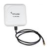 TP-Link NET TP-LINK TL-ANT2409A 9dBi irányított + kábel 1m SMA