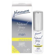HOT natural - intenzív feromon parfüm (férfiaknak) fantázia ruha