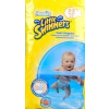 Huggies Little Swimmers Starter Kit Úszópelenka, 3-8 kg, 12 db