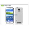 Samsung Samsung SM-G900 Galaxy S5 hátlap - Case-Mate Tough - white/grey