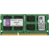 Kingston notebook 4GB DDR3 1600MHz