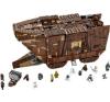 LEGO Jawa homokfutó lego
