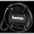 Hama M72 Smart-Snap objektív sapka 95472