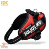 Julius-K9 K9-Powerhám, méret 0, piros