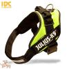 Julius-K9 IDC Powerhám, méret 0 neonzöld