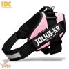 Julius-K9 IDC Powerhám, méret 1 pink