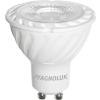 Magnolux LED égő -LED50- 8W,25000óra,2700K,550lm, GU10 foglalat spot MAGNOLUX