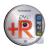 Fujifilm DVD+R írható DVD lemez 4,7GB 25db hengeres