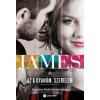 Julie James Az a gyanúm, szerelem