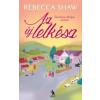 Rebecca Shaw Az új lelkész