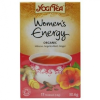 Yogi bio női energia tea 17 db