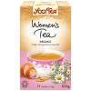 Yogi bio női tea 17 db