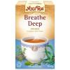 Yogi bio mély lélegzet tea 17 db
