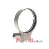 Phottix tripod rögzítő gyűrű Canon 70-200mm F/4 (White)
