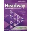 Oxford University Press New Headway 4th edition Upper-Intermediate Workbook with key and iChecker CD-Rom