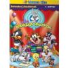 Baby Bolondos dallamok - 1. kötet (DVD)
