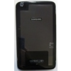 Samsung T310 Galaxy Tab 3 8.0 Wifi hátlap fekete*