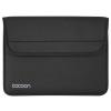 Cocoon Envelope neoprén iPad tablet tok 10 inch (fekete)
