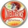Intelligens gyurma - fluoreszkáló kripton