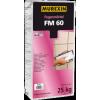 Murexin FM 60 FUGÁZÓ 4KG RUBINVÖRÖS/RUBINROT