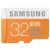 Samsung EVO MicroSDHC 32GB (class 10) + adapter