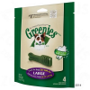 Greenies fogápoló rágósnack - Large (170 g / 4 db)