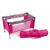 Bayer Chic Játék kiságy, Rózsaszín