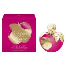 Nina Ricci La Tentation de Nina EDT 80 ml parfüm és kölni