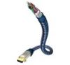 Inakustik Premium HDMI (10 m) audió/videó kellék, kábel és adapter