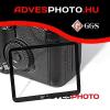 GGS Larmor LCD védő Canon EOS 70D