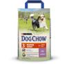 Dog Chow Mature Adult Lamb 2,5 kg kutyaeledel