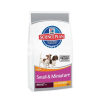 Hill's SP Canine Adult Small&Miniature Light Chicken 1,4 kg