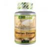 Herbioticum Siberian Ginseng & Tea Energy kapszula 60 db táplálékkiegészítő