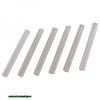 ragasztóstift klt.; 1kg, fehér 200×11mm ( kb 54db-1kg)