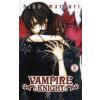 Hino Matsuri Vampire Knight 8. - Képregény