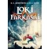 Ciceró Könyvstúdió Loki farkasai - blackwelli históriák I.