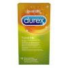 Durex Durex Tickle Me - bordázott óvszer (12db)
