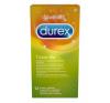 Durex Durex Tickle Me - bordázott óvszer (12db) óvszer