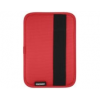 Cocoon 7' Tablet tok, piros