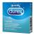 Durex Classic óvszer - 3db
