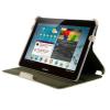 4world Galaxy Tab 2 7.0 tartó fehér vízálló (09106)