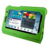4world Galaxy Tab2 7.0 tok állvány zöld Ultra Slim (09128)