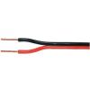 Valueline Hangfal kábel 2x 1mm 100m