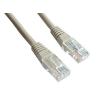 Gembird UTP Cat5e patch kábel 20m - szürke