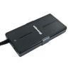 Whitenergy Univerzális laptop töltő 90W, 8 csatlakozó, USB, Super Slim (08783)