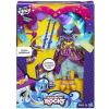 Hasbro Én kicsi pónim: Equestria Girls Trixie Lulamoon szuper trendi baba - Hasbro