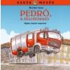 PEDRÓ, A TŰZOLTÓAUTÓ - ÜKH 2014
