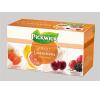 Pickwick Gyümölcstea, 20x2 g, , eper-tejszín, citrom-grapefruit, vaddmeggy-joghurt, málna-szeder tea