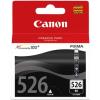 Canon CLI-526B Tintapatron Pixma iP4850, MG5150, 5250 nyomtatókhoz,  fekete, 9ml