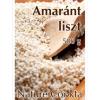 Nature Cookta Nature Cookta amarant liszt